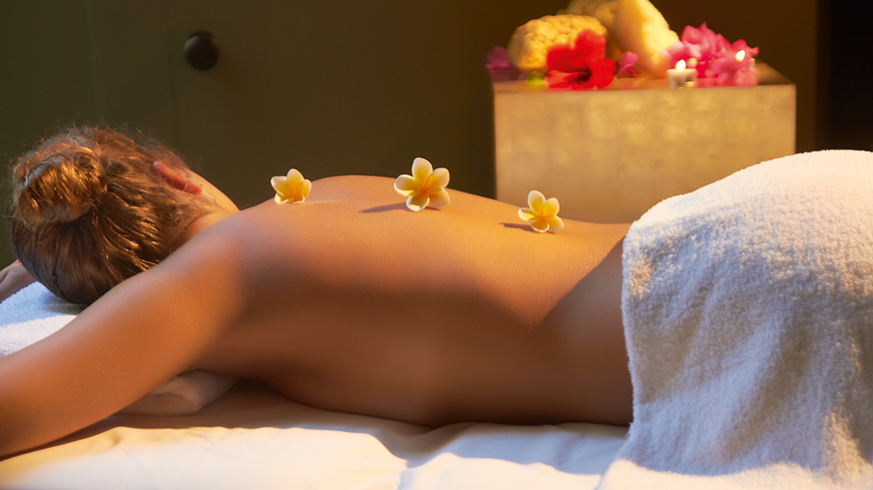 Creta Palace Massages & Therapies