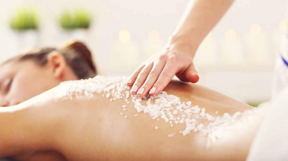 Creta Palace Special Therapies
