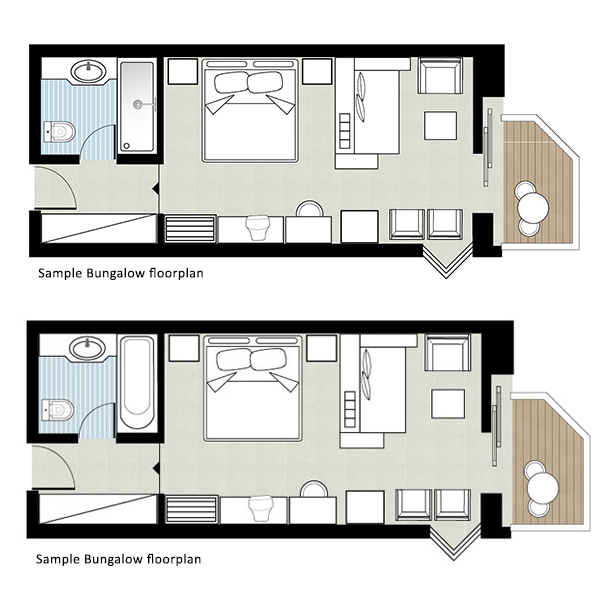 Floorplan-Bungalow