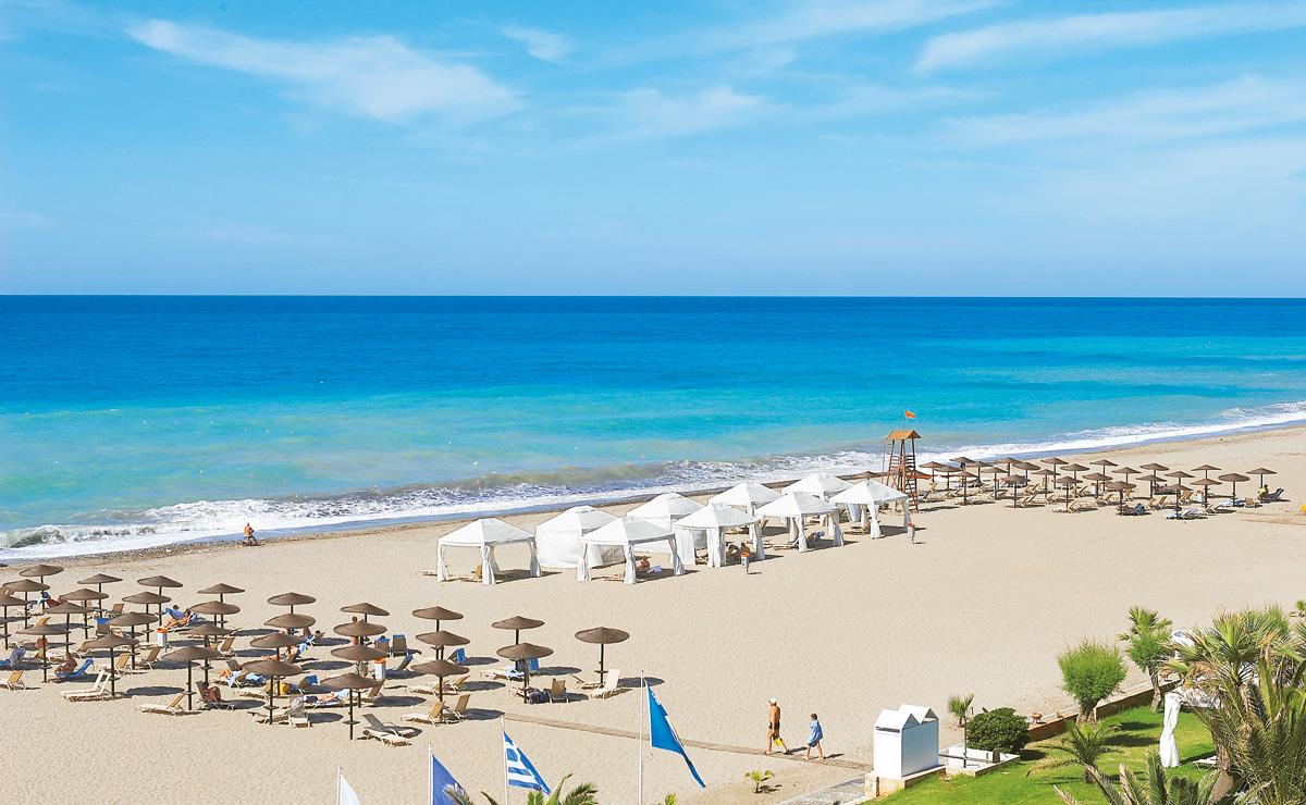 Greek Hotel Marine Palace Kreta