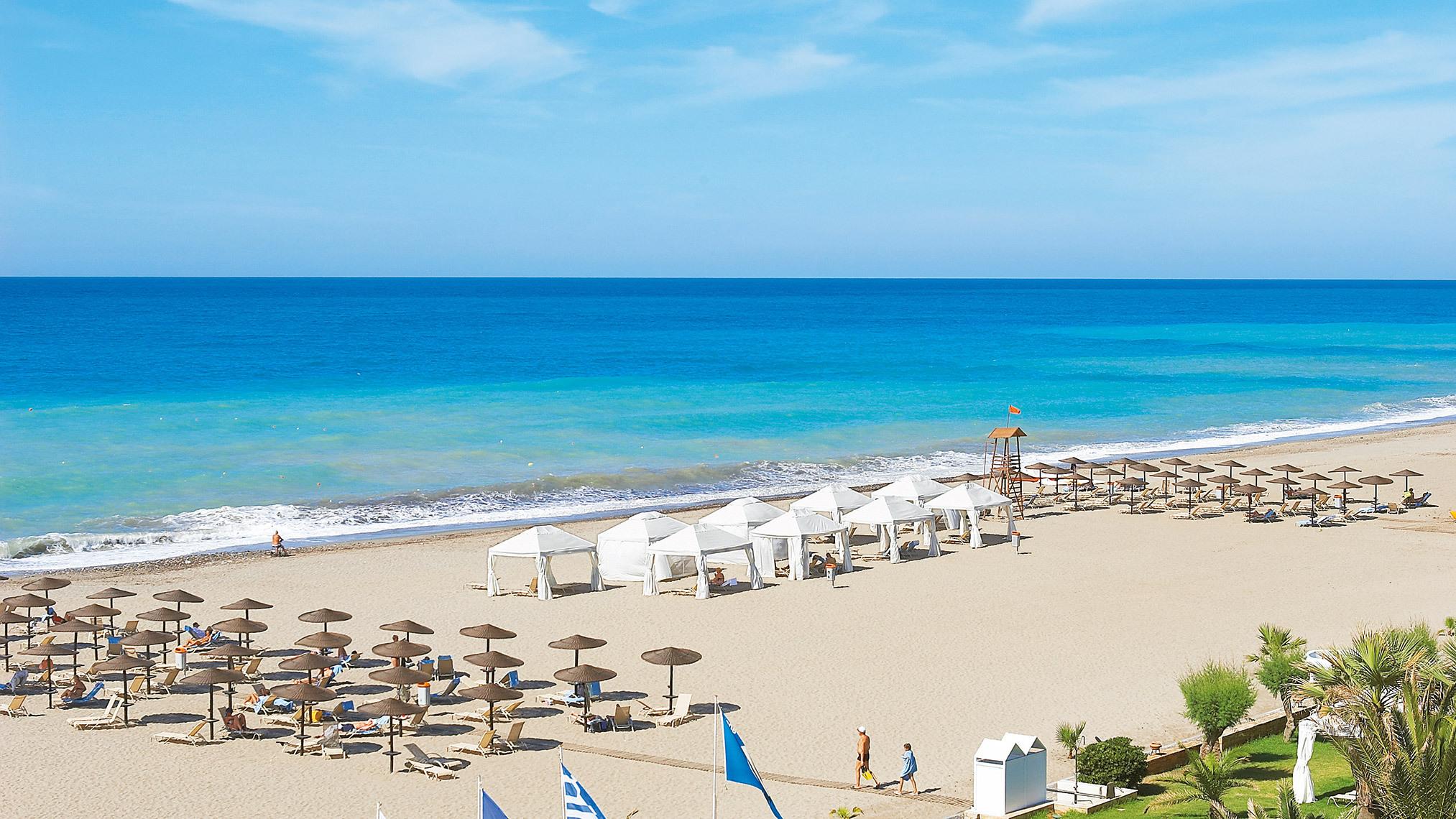 Creta Palace | Luxury Hotel in Crete
