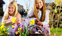 creta palace easter package