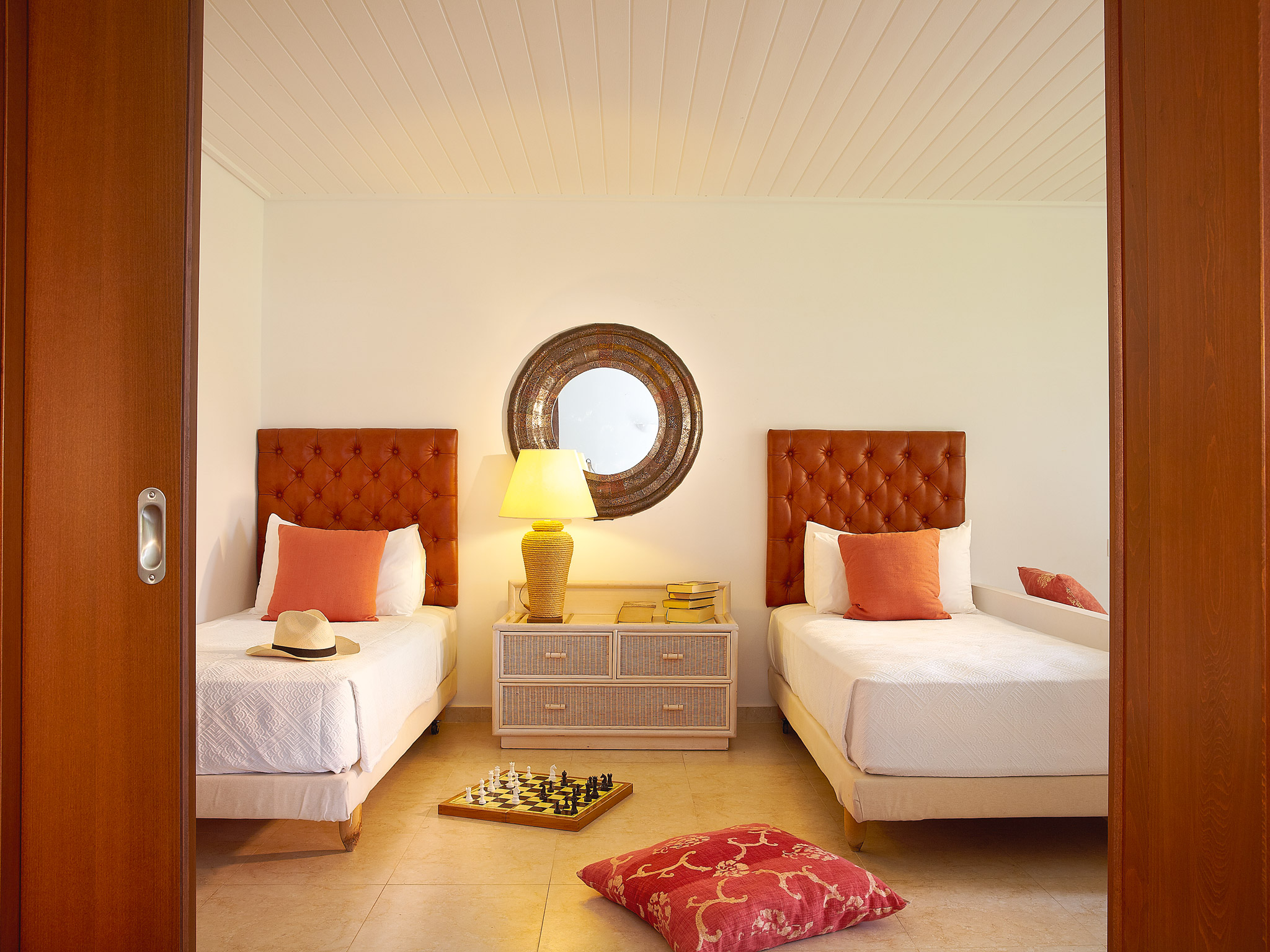 superior guestrooms suites in crete