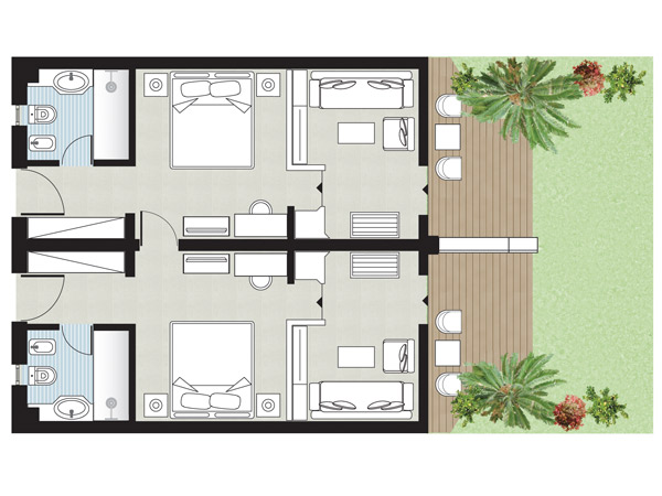 2-bedroom-luxury-bungalow-suite-floorplan