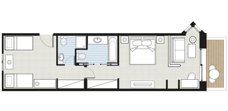 deluxe-family-bungalow-floorplan