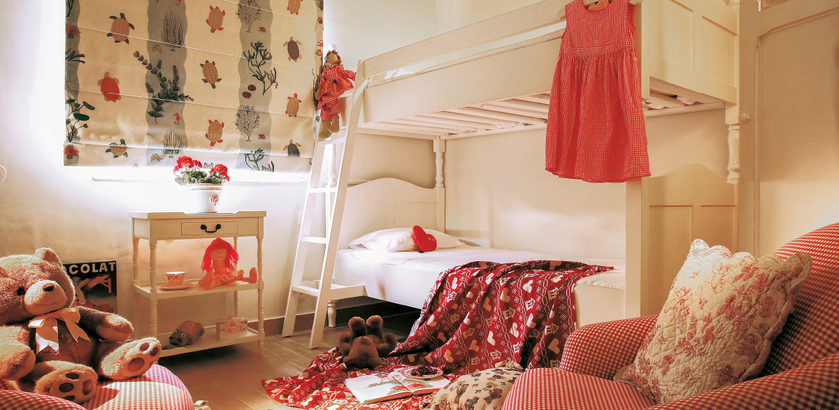 02-maisonette-kids-bedroom-creta-palace-luxury-resort