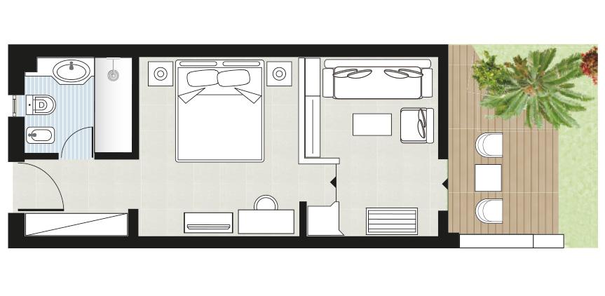 junior-bungalow-suite-floorplan