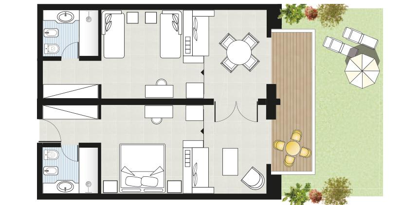palace-family-bungalow-suite-floorplan