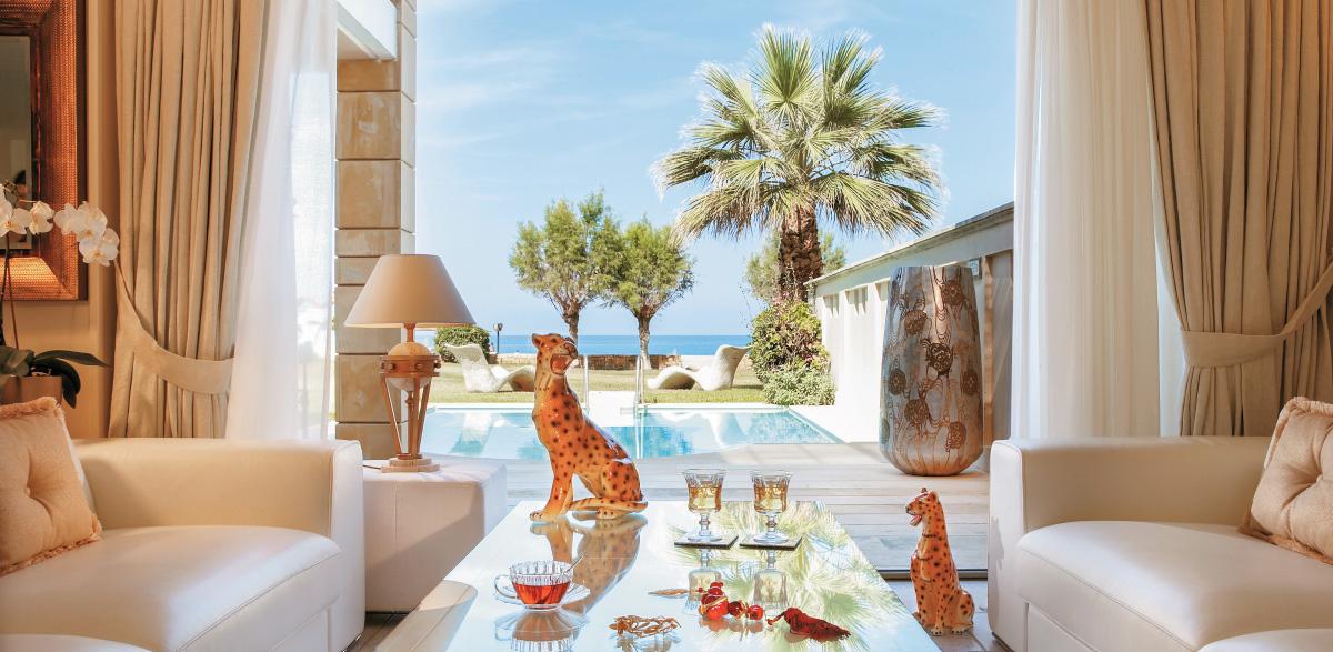 01-presidential-villa-private-pool-creta-palace-luxury-decor-sea-views-in-greece