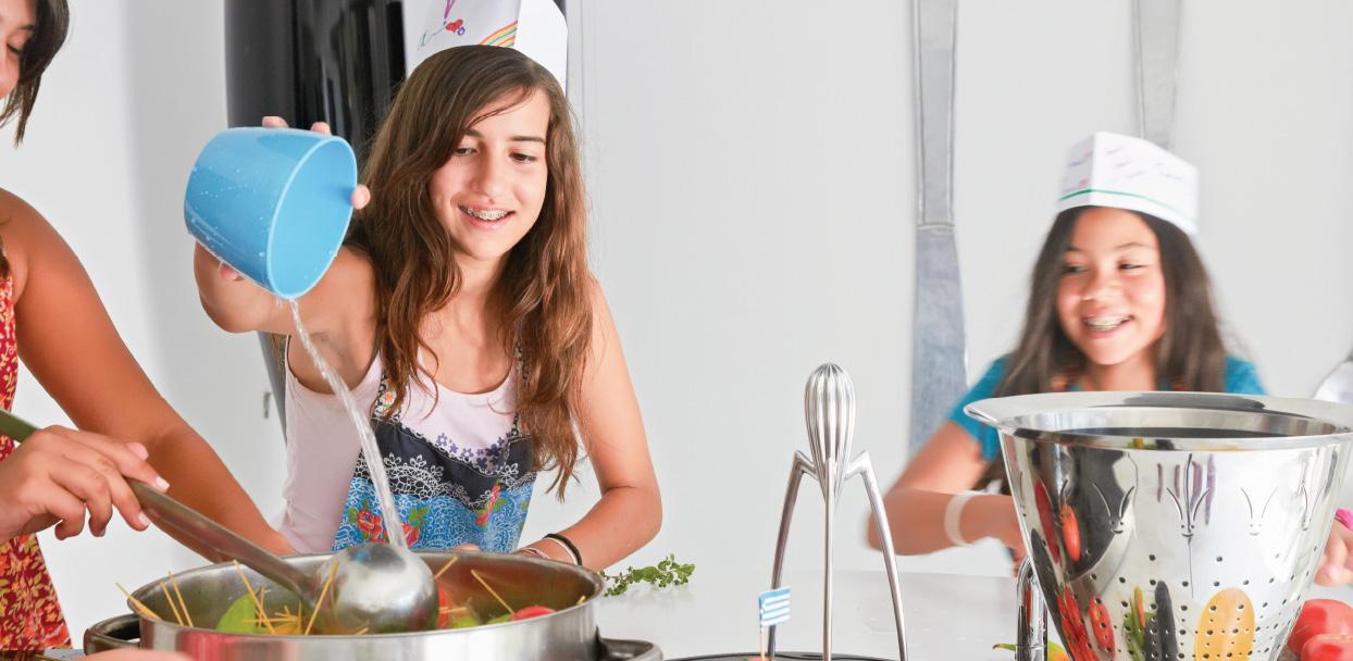 KIDS DINING